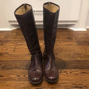 Frye Tall Boots 7.5